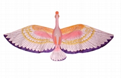 2055A,B  Swan