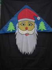 7020 Father Christmas