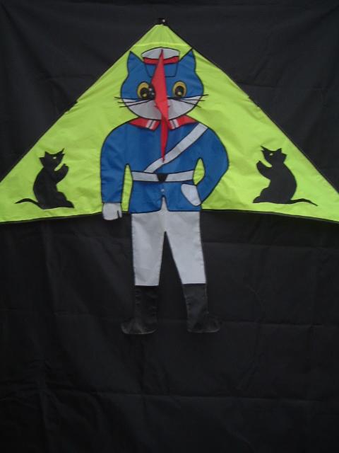 1857 蓝猫警长 1