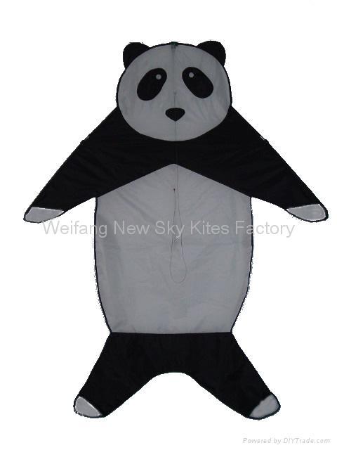 1855 熊貓