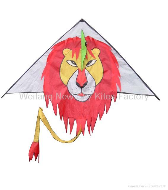1841 Lion