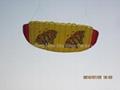 3008  蝴蝶版軟體特技風箏