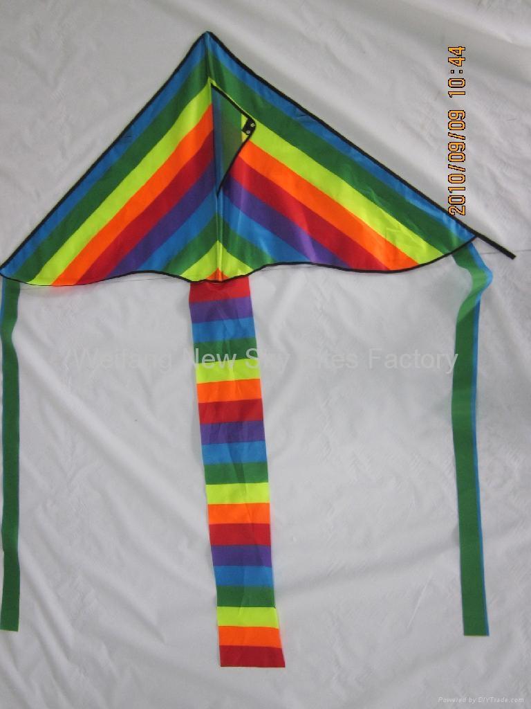 7016 彩虹三角 3