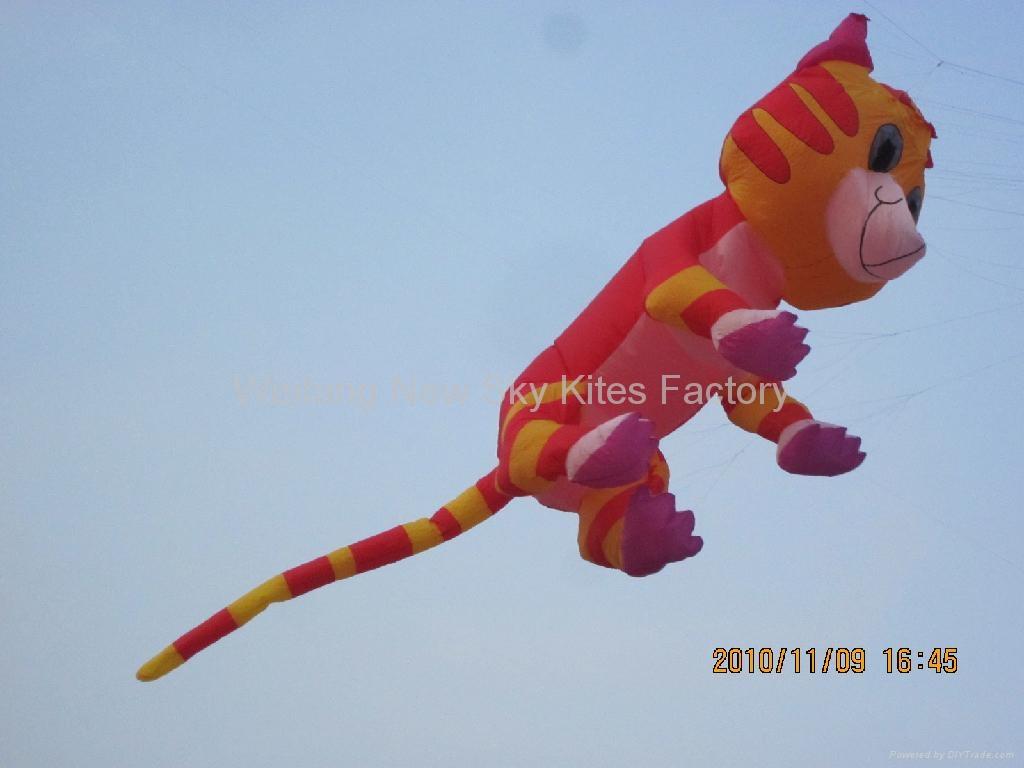 3242 红猫风筝  1