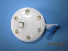4006 夜光風箏燈