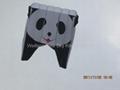 3155 Panda pilot