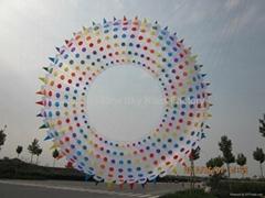 5155 刺環風箏