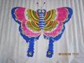 2008 真丝蝴蝶