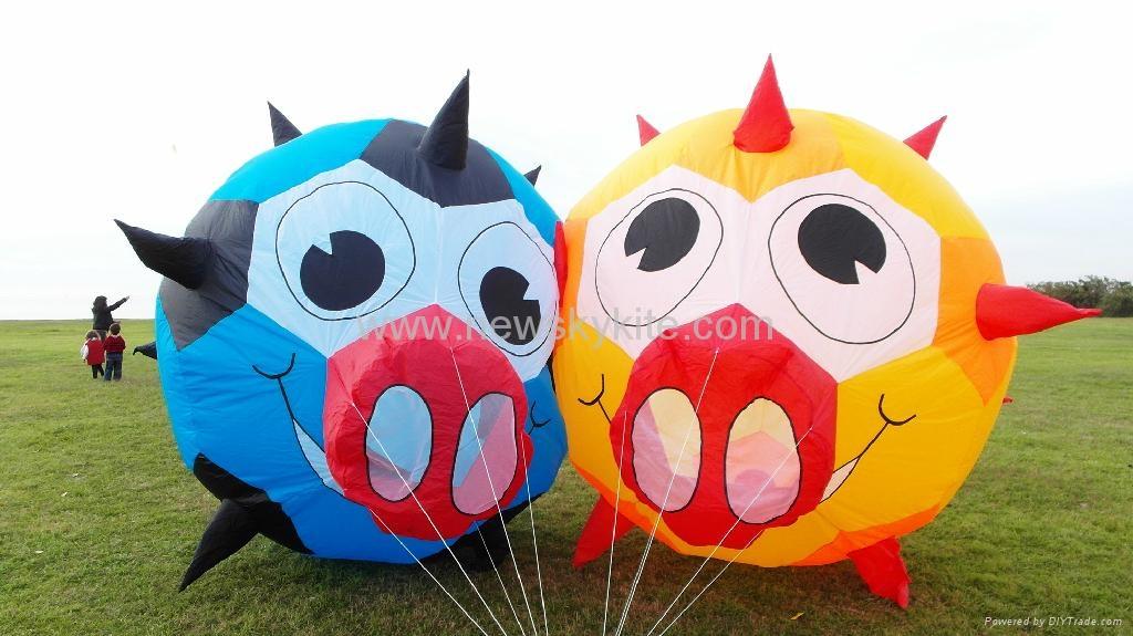 3224 Spiky ball