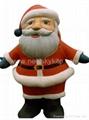 3202 圣诞老人 4