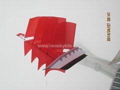 7130 Sailing ship kite