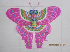 2006  蝴蝶風箏