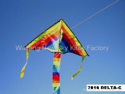 7016 彩虹三角 2