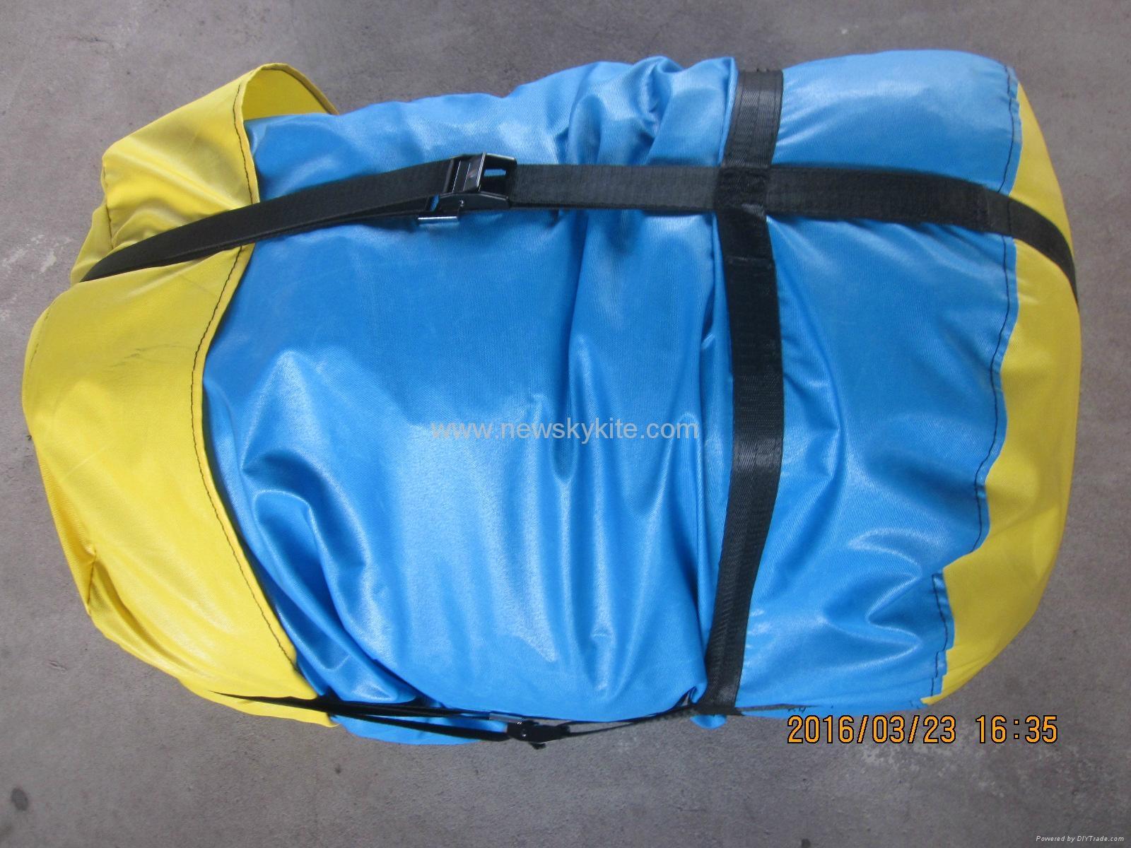 9069 Compression bag
