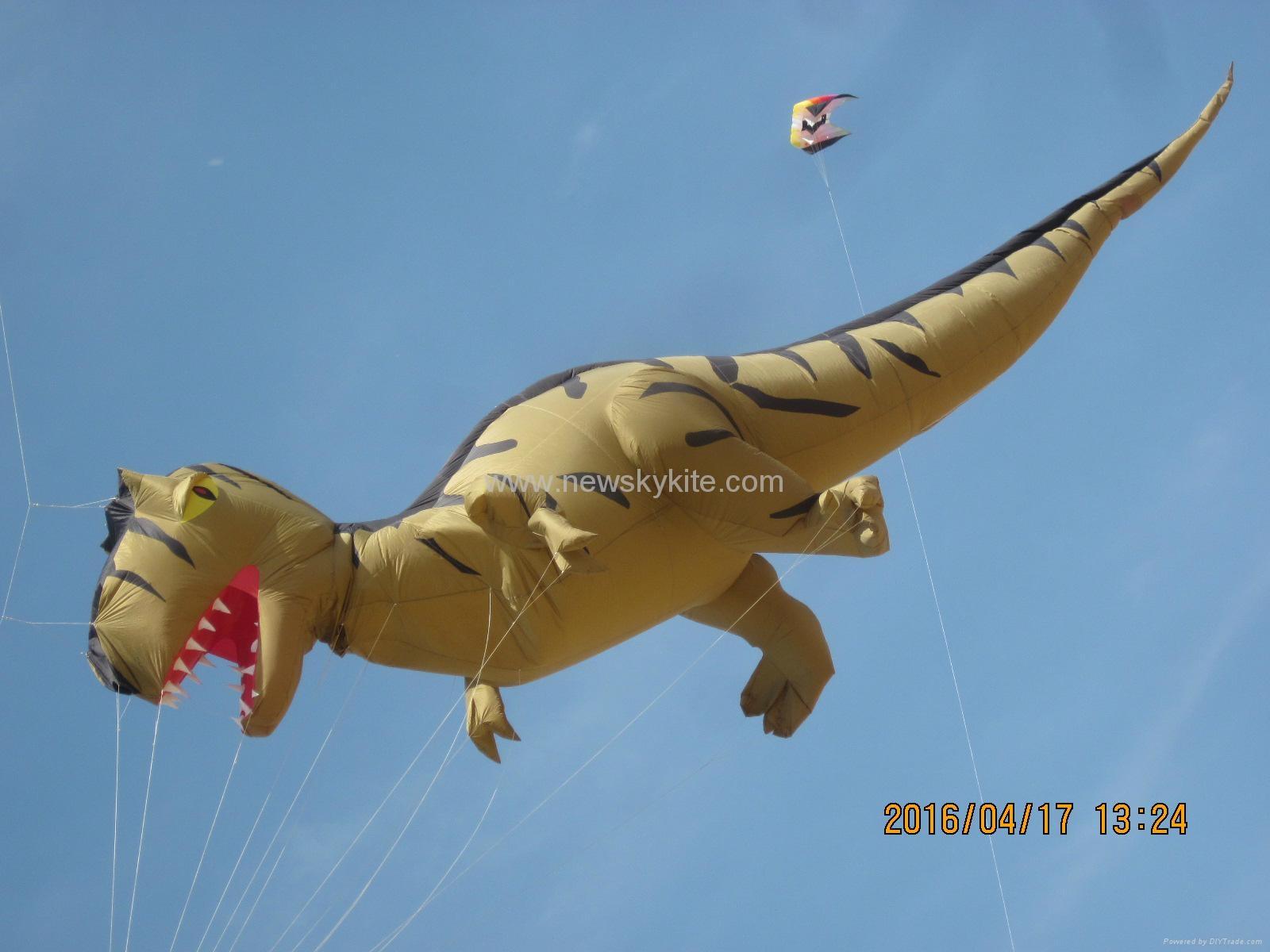 3289 恐龙 3