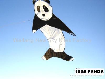 1855 熊猫 3