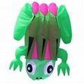 3113  Frog kite