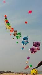 3235 小老虎 风筝