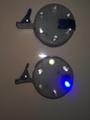 4006 夜光風箏燈 3