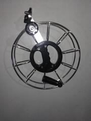 1209 不锈钢线轮