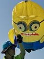 3291 Minions kite