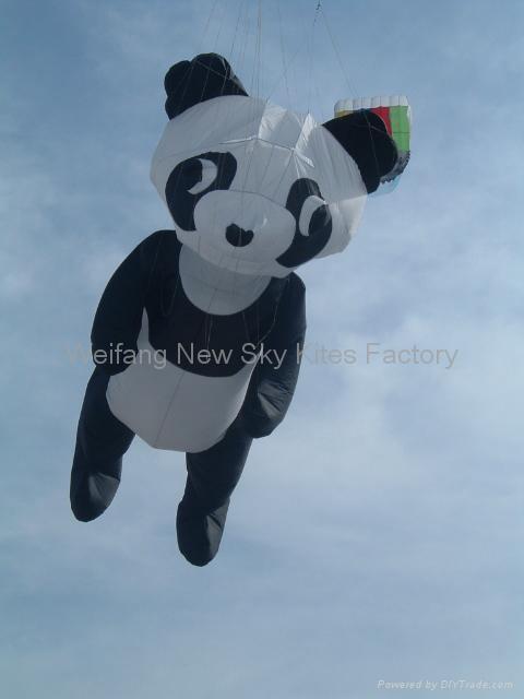 3255 熊貓 (5M 長)