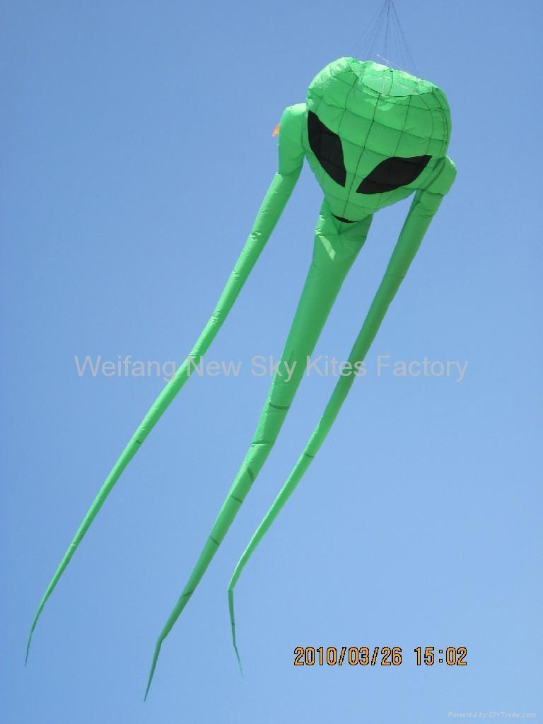 3220 Alien (10M long)