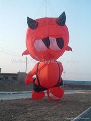 3265 Varaita Devil