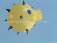 3222 Spiky ball