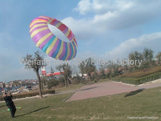 5100 Ring kite ( diametre 2.7M )