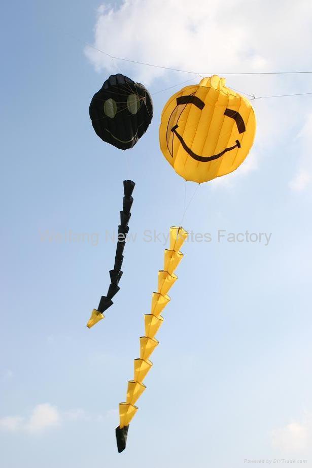 3218 Smile face 4