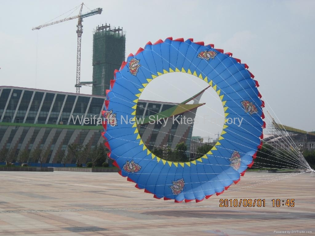 5107B Ring kite (diametre 6M)