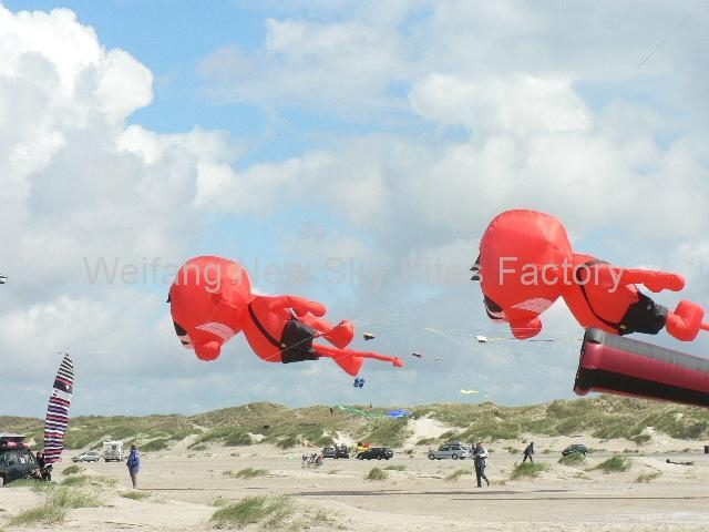 丹麦风筝会 2009