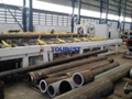 Pipeline and Pipe Spool fabrication