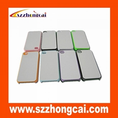 Sublimation for iPhone 4/4S cell phone