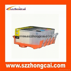 Canon PGI150 CLI 151 PGI250 CLI251 PGI 350 CLI351 Refillable Cartridge