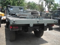 Used Iveco 4 x 4 Truck