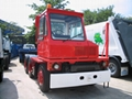 Used Terminal Tractor
