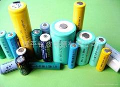UL认证镍镉电池