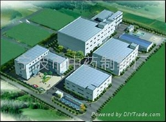 Ningbo Traditional Chinese Pharmaceutical Co.,Ltd