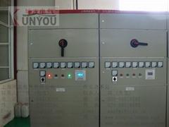低壓濾波補償裝置
