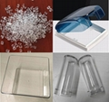 高透明ABS塑料专用无机锌抗菌剂SLZ-114AT环保高效