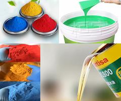 塗料油墨專用液體鋅抗菌劑