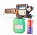 OR-F01 Mosquito Fogger Insect killer Propane Butane fogger Bug fogger Gas fogger 3