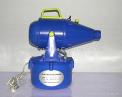 OR-DP1 Electric U   Sprayer Cold Fogger Mist blower Poultry fogger Anti mould