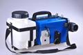 直流可充电锂电池超低容量电动喷雾器 ULV 2