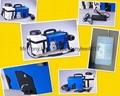 直流可充电锂电池超低容量电动喷雾器 ULV 3