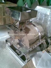 Wood powder machine 6000 mesh 2 micron grinding mill bamboo bone cereals spices