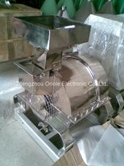 Wood powder machine crusher mill Micro powder grinding mill