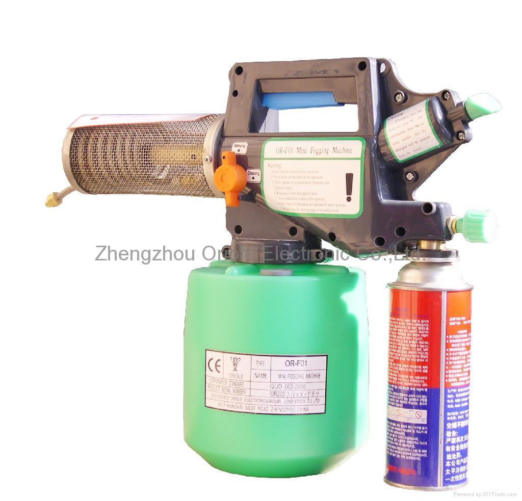 Mosquito Killer Dengue Fogger Thermal fogger pest control bug killer Atomizer 1